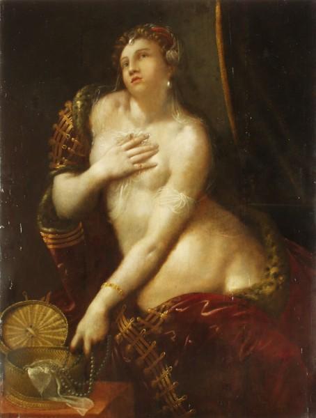 Gillis Coignet, Mária Magdaléna