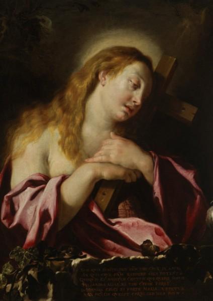 Francesco Vanni, Mária Magdaléna