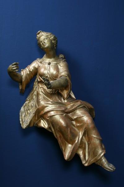 Dionýz Ignác Staneti, St. Elizabeth