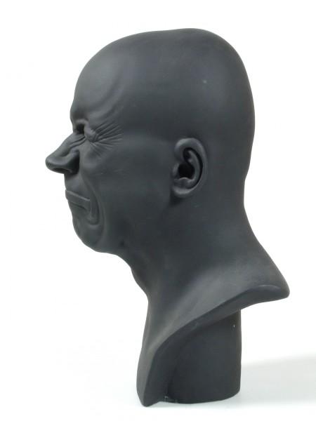 František Xaver Messerschmidt (casted by Franz Jacob Stege), Character Head No. 34