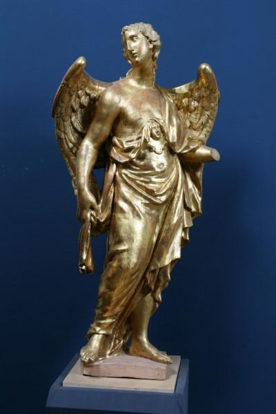 Ľudovít Gode (worshop), Angel