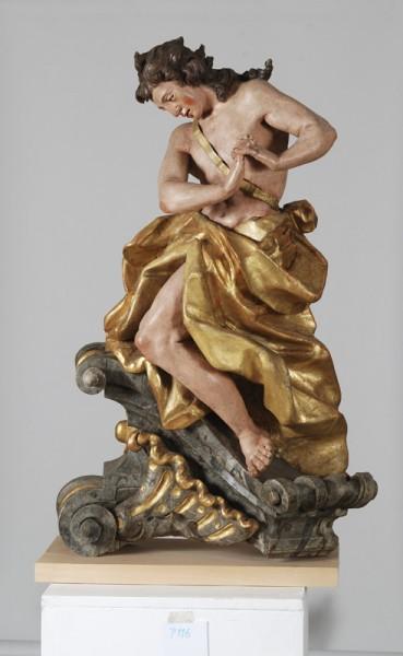 Dionýz Reiβmaier (workshop),  Adoring Angel