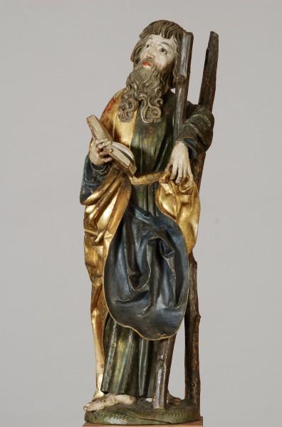 Majster Pavol z Levoče – dielňa, Sv. Ondrej zo Strážok