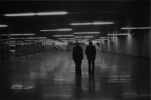Július Koller / Ľubomír Ďurček, Underground
