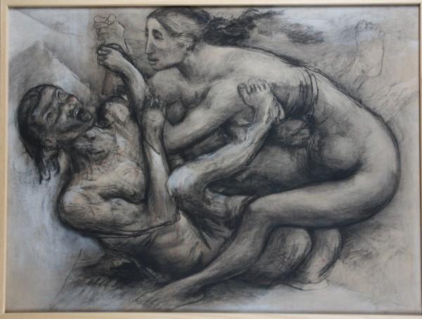 Koloman Sokol, Women Fight