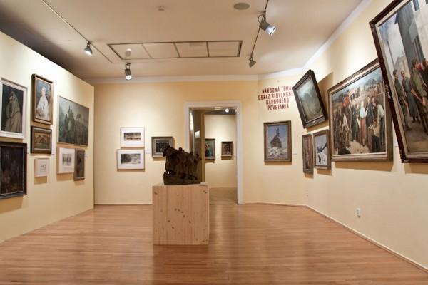 Exhibition,