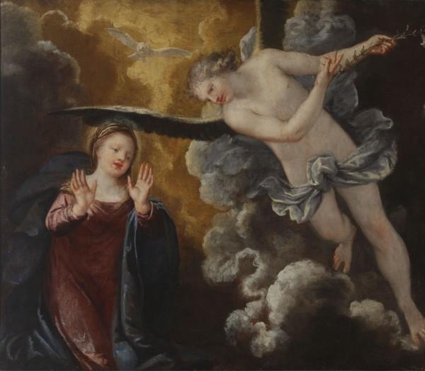 Pietro Liberi, Zvestovanie