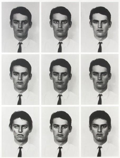 Ľubomír Ďurček, Projektovanie vlastnej fyziognómie (9 projektov pre rok 1976)