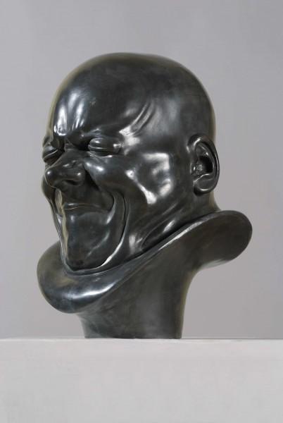 František Xaver Messerschmidt, Charakterová hlava 44