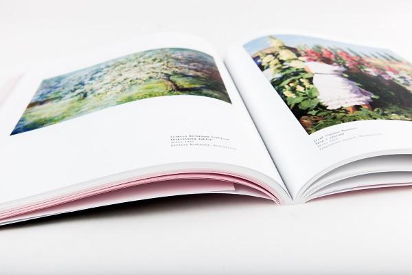 Vydala Slovenská národná galéria, Texty: Július Barczi, Alexandra Kusá