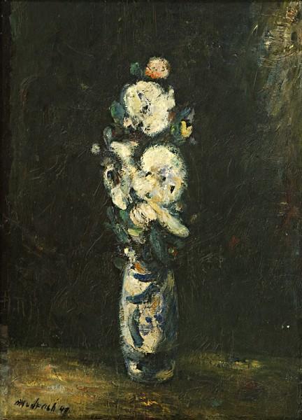 Ján Mudroch, Cudzia ruža