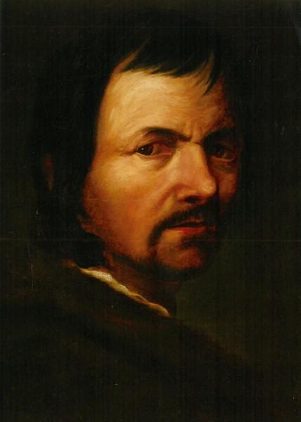 Autoportrét Jána Kupeckého,