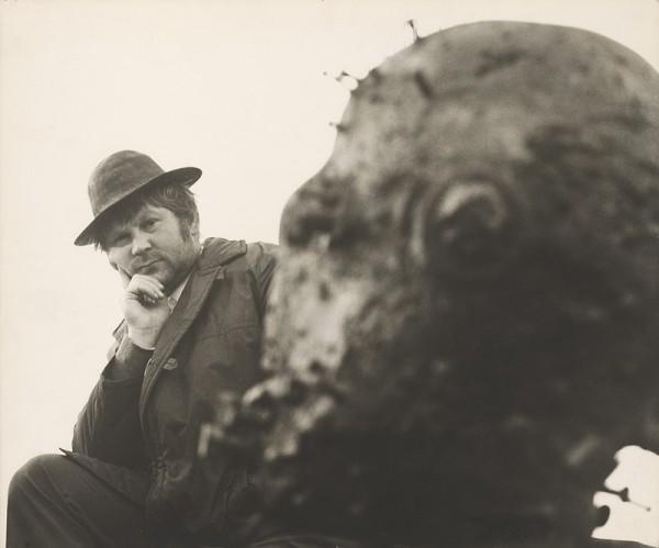 Magdaléna Robinsonová, Andrej Rudavský. Portrét