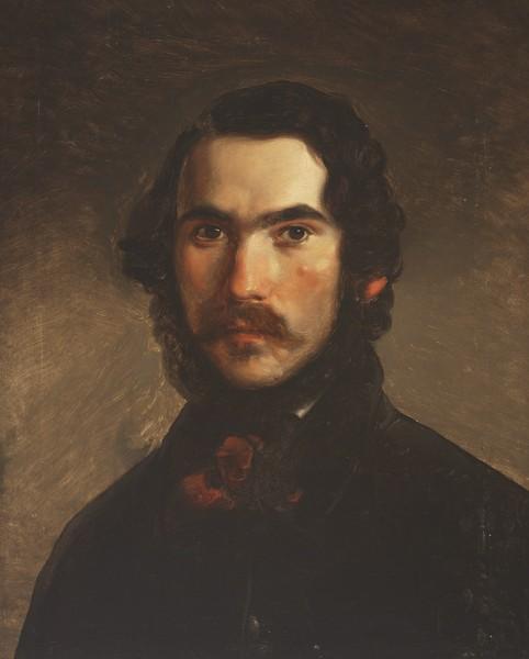 Imrich Emanuel Roth, Portrét Dr. Ľudovíta Augusta Frankla