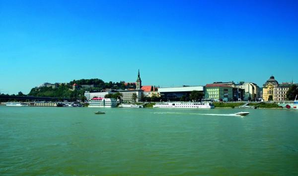 Marek Kvetan, New City (Bratislava)