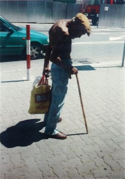 Viliam Malík, Z cyklu Bezdomovci