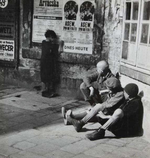Viliam Malík, Árvácska (Slnko svieti i pre chudobných)
