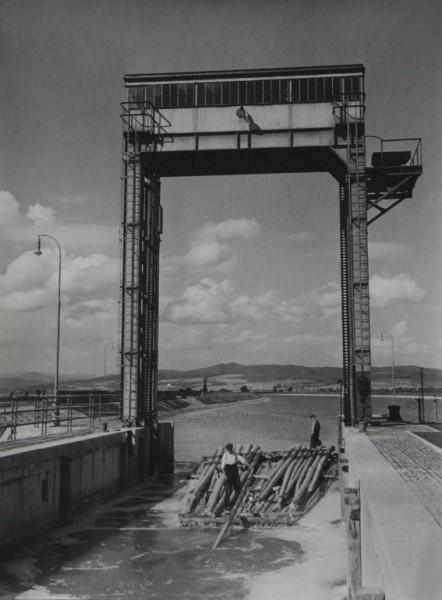 Viliam Malík, Hydrocentrála v Ladcoch