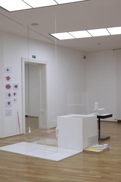 Archive SNG /foto Jiří Thýn/, Denisa Lehocká 2012